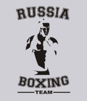 Толстовка Box Team