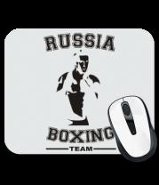 Коврик для мыши Box Team