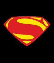 Женская футболка с длинным рукавом Superman new logo