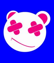 Детская футболка  Мишка