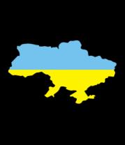 Толстовка Украина