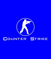 Детская футболка  Counter Strike