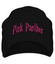 Шапка The Pink Panther