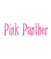 Футболка поло мужская The Pink Panther
