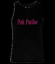 Мужская майка The Pink Panther