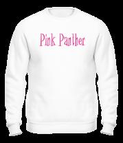 Толстовка без капюшона The Pink Panther