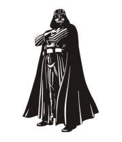 Коврик для мыши Darth Vader