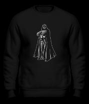Толстовка без капюшона Darth Vader