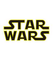 Женская майка борцовка Star Wars