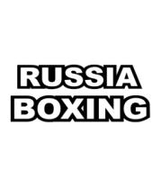 Футболка поло мужская Boxing