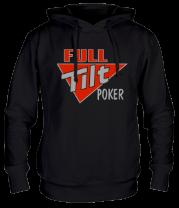 Толстовка Full Tilt Poker