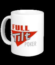 Кружка Full Tilt Poker