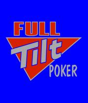 Мужская футболка  Full Tilt Poker