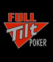 Толстовка без капюшона Full Tilt Poker