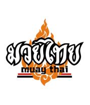 Толстовка Muay Thai