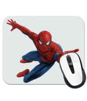 Коврик для мыши Человек Паук