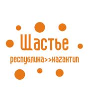 Мужская футболка с длинным рукавом Щастье - Республика Казантип