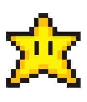 Толстовка без капюшона Звезда