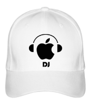Бейсболка Apple DJ