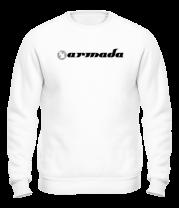 Толстовка без капюшона Armada