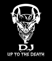 Толстовка DJ - Up to the death