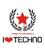Кружка Techno СССР