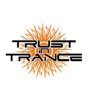 Толстовка без капюшона Trust in trance