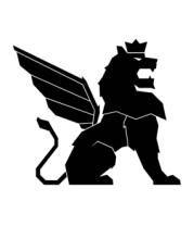 Женская футболка  DnB Lion