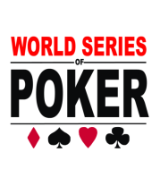 Толстовка без капюшона World series of poker