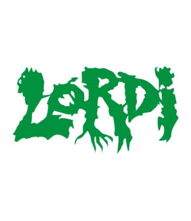 Детская футболка  Lordi