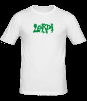 Мужская футболка  Lordi