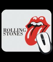 Коврик для мыши Rolling Stones