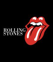 Женская футболка с длинным рукавом Rolling Stones