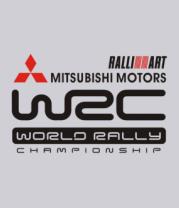 Толстовка Mitsubishi wrc