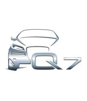 Толстовка без капюшона Audi Q7