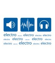 Кружка Electro