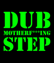 Бейсболка Dub mutherfuking step
