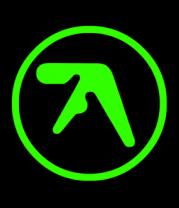 Футболка поло мужская Aphex Twin