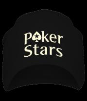 Шапка Poker Stars