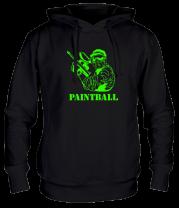 Толстовка Paintball