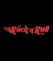Мужская футболка  Rock'n'Roll