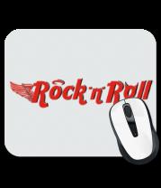 Коврик для мыши Rock'n'Roll