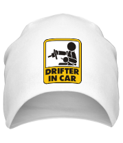 Шапка Drifter
