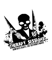 Кружка Therapy sessions