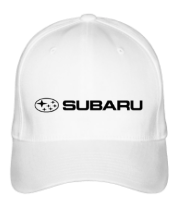 Бейсболка Subaru