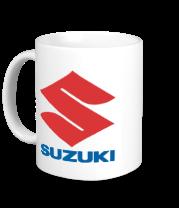 Кружка Suzuki