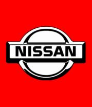 Женская футболка  Nissan (Ниссан) club