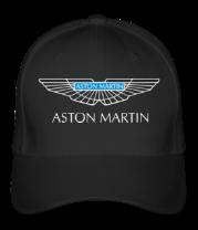 Бейсболка Aston Martin