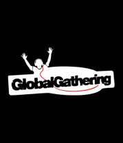 Толстовка без капюшона Global Gathering