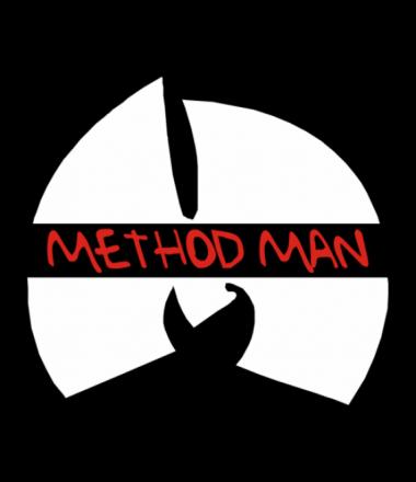 Женская майка борцовка Method Man